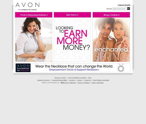 Avon | Worldwide