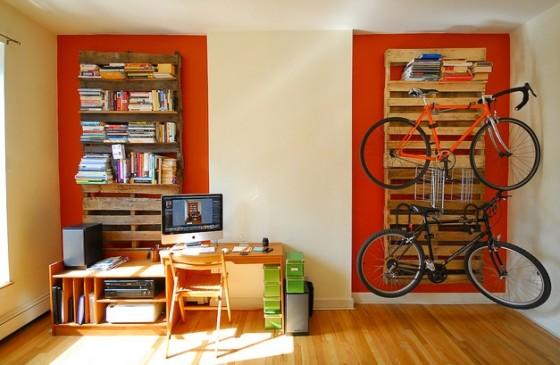 Shelves / Racks