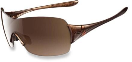 Oakley Miss Conduct Squared Women's Sunglasses