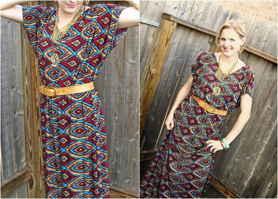 Breezy Kimono