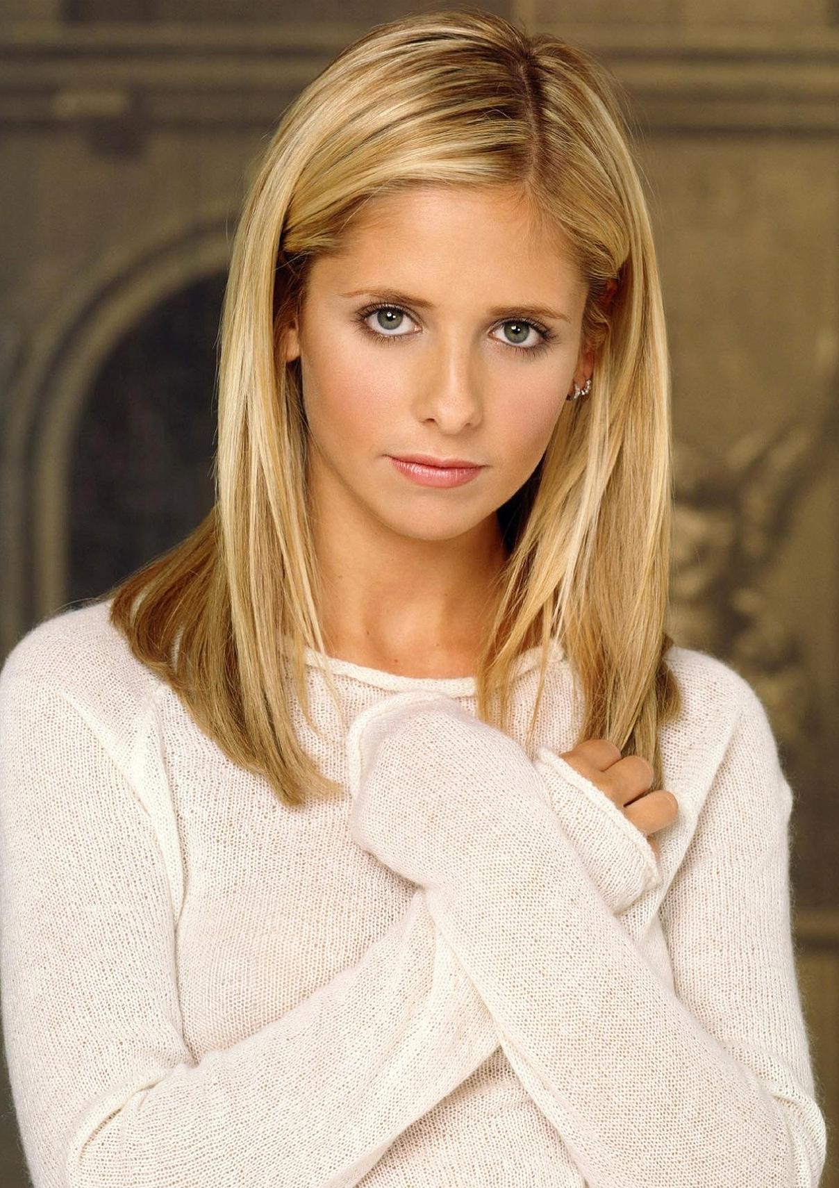 Buffy the Vampire Slayer's Buffy Summers (1997-2003)