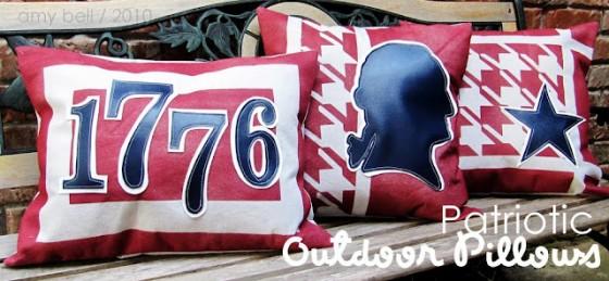 Historical Pillows