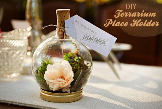 Ornament + Jar Lid