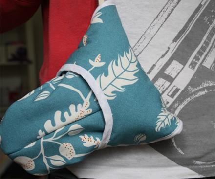 Velcro Wrap