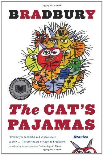 The Cat´s Pyjamas