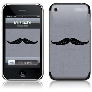 Mustache Phone Case