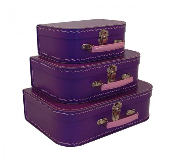 Vintage Luggage...