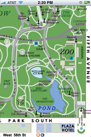 Central Park Bathrooms Map 12 8 Sayedbrothers Nl