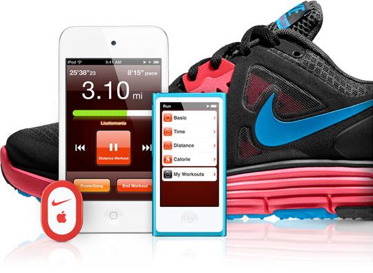 Nike Running