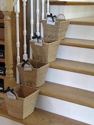 Crap Baskets