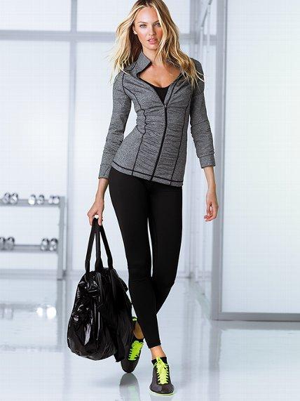 Hobo Gym Bag by VSX Sport