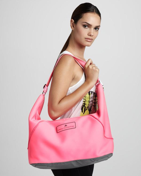 Stella McCartney Ready to Dance Bag by Adidas