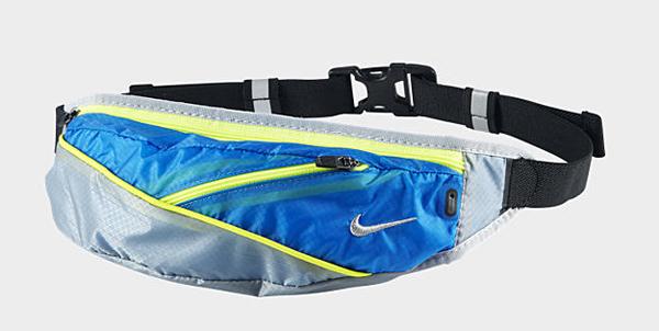 Lightweight Audio Waistpack by Nike