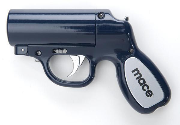 Mace Gun