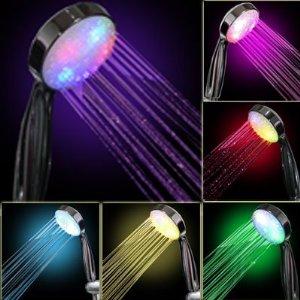 Shower LED