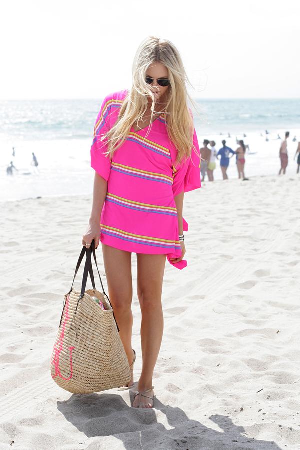 A Great Beach Bag