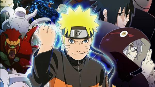 Naruto Shippuden Storm 3 Full Burst