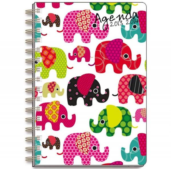 Elephant Agenda