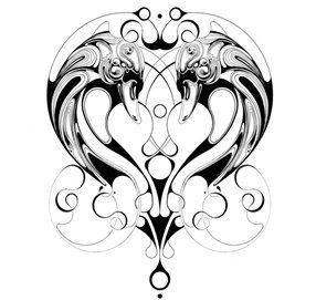 Swan Heart A2 – SI Scott