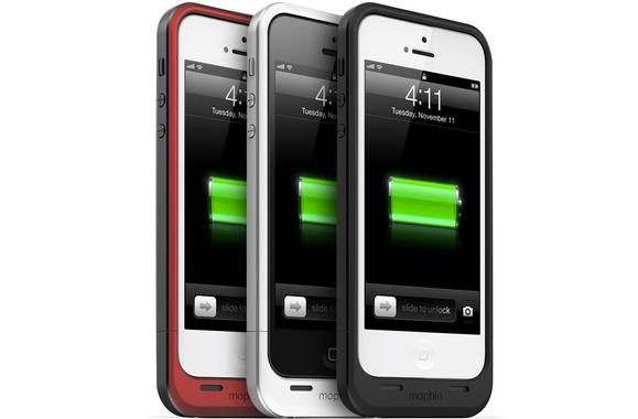 Mophie IPhone 5 Juice Pack plus