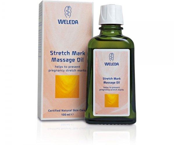 Weleda Stretch Mark Massage Oil…