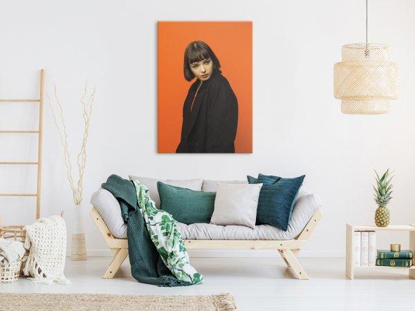 Furniture, Room, Wall, Yellow, Interior design,