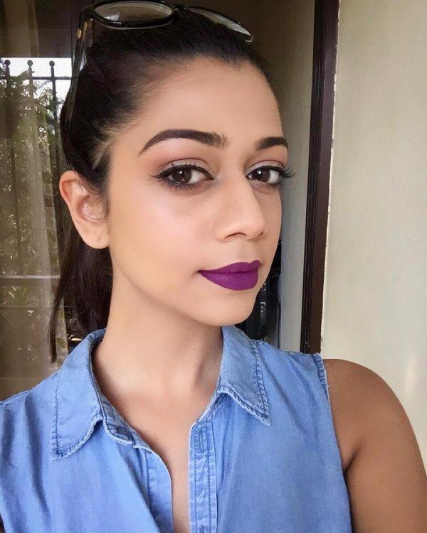 Reema's Colorful Lippie