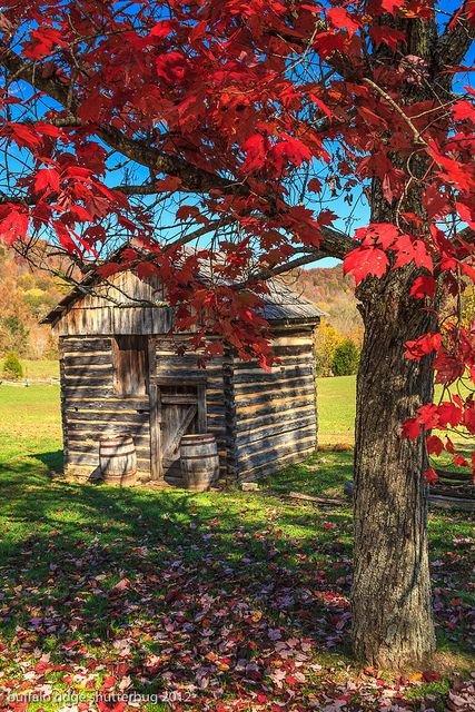 Tennessee – Cumberland Gap National Historic Park