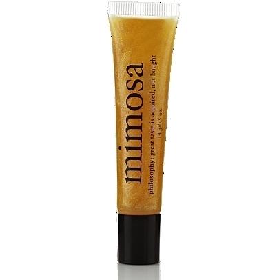 Philosophy Mimosa Lip Shine