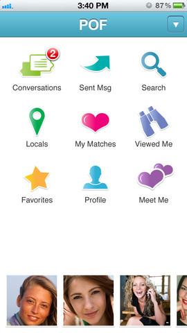 pof plenty of fish 11 best dating apps love