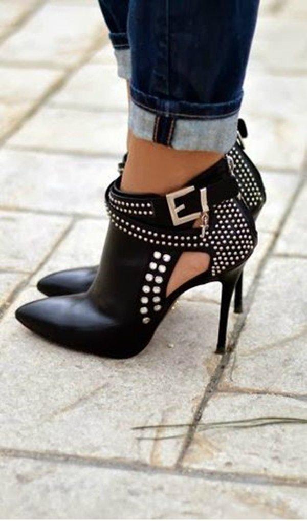 Killer Heel