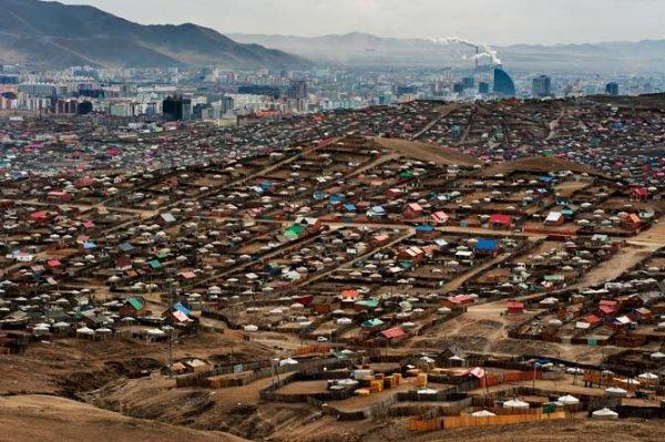 Ulaanbaatar, Mongolia