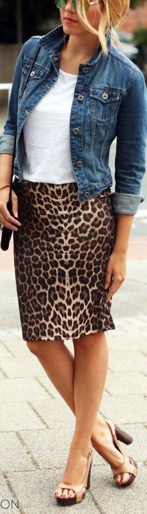 A Little Bit of Leopard