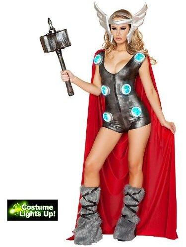 Asgardian Queen