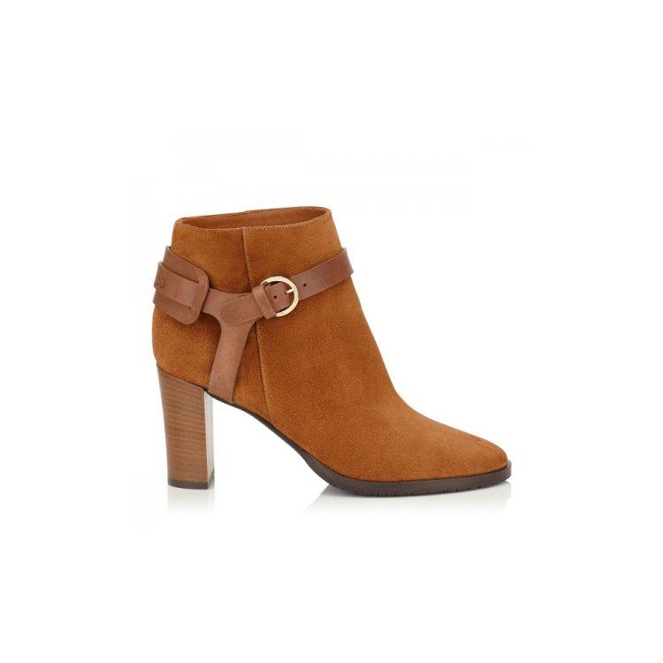 footwear, brown, leather, boot, suede,