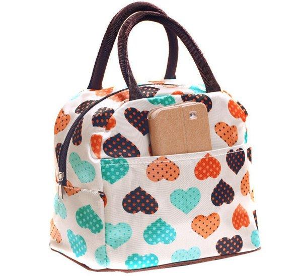 Love Me, Love My Lunch Bag