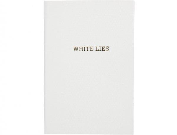 brand,label,WHITE,LIES,