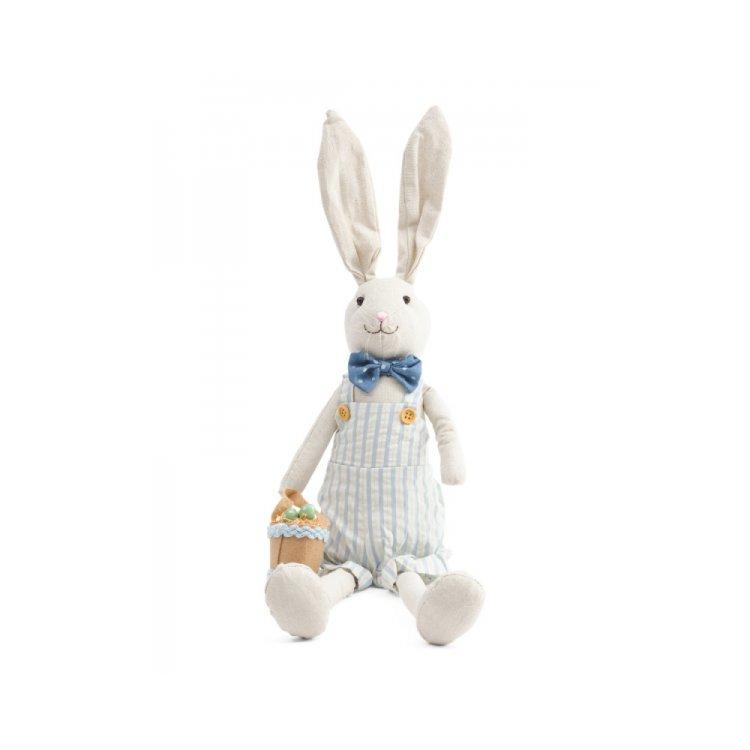 stuffed toy, product, toy, rabbit, figurine,