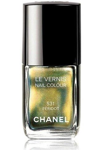 Chanel – Peridot