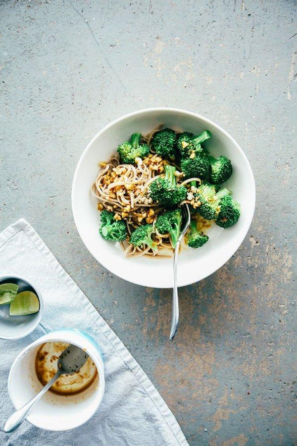 Cauliflower/Broccoli