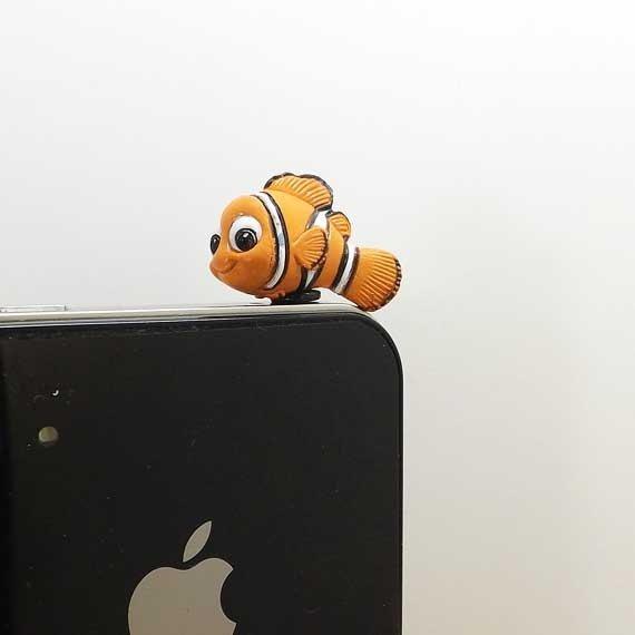 Nemo anti Dust Plug