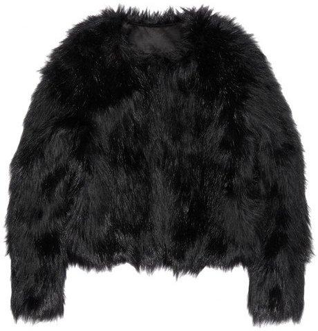 Faux Fur Jacket by Altuzarra for Target