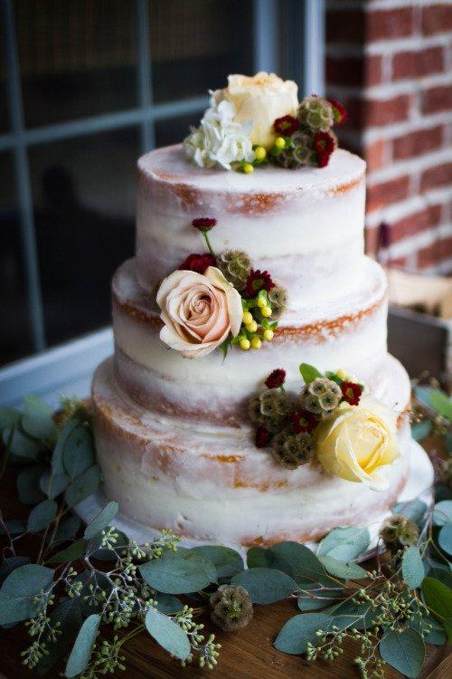 wedding cake, buttercream, flower arranging, flower, dessert,