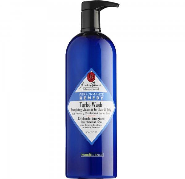 Jack Black Performance Remedy™ Turbo Wash™