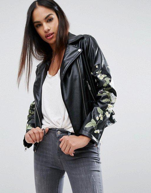 clothing, jacket, sleeve, leather, outerwear,