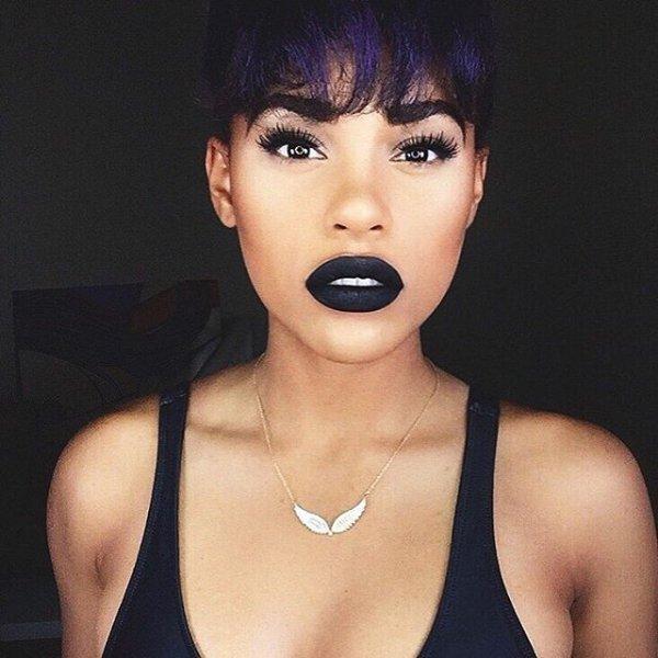 hair, face, black hair, person, clothing,