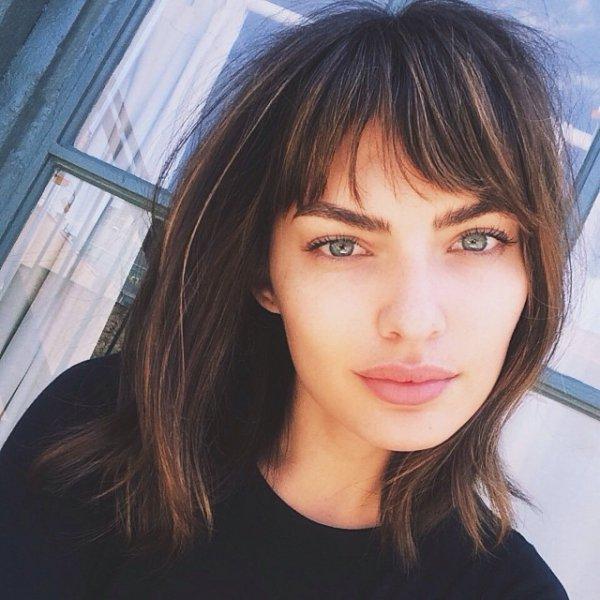 hair, face, facial expression, person, nose,
