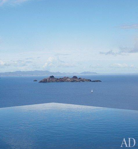 Island Paradise, St. Barts