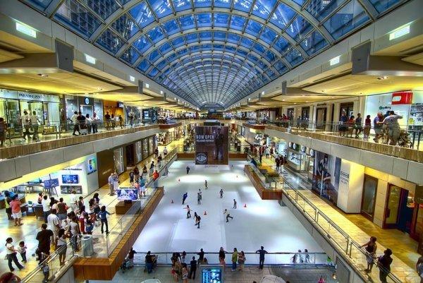 Shop the Galleria