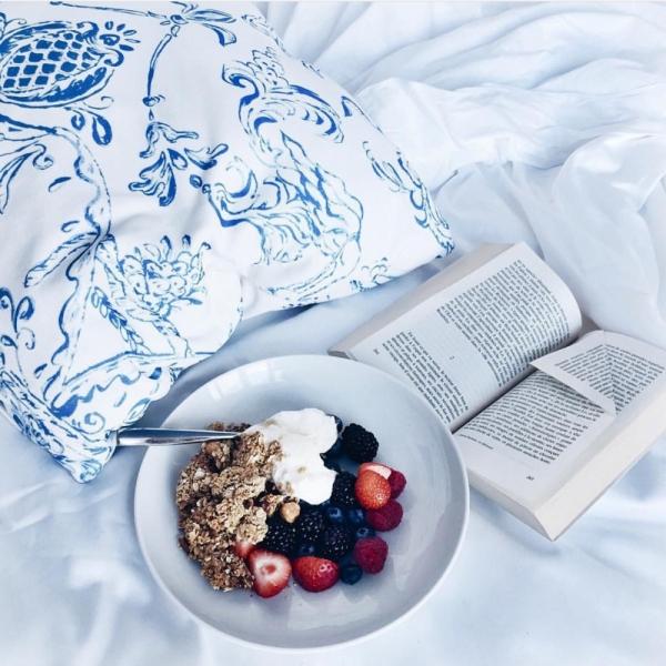 meal,breakfast,food,produce,berry,